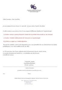 Implantologie @ Ufo, Cabinet du Dr Olivier LECLERCQ