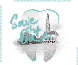 Journées Dentaires Arrageoises - Save The Date @ Hôtel Mercure Atria